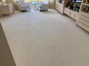 softest carpet solution